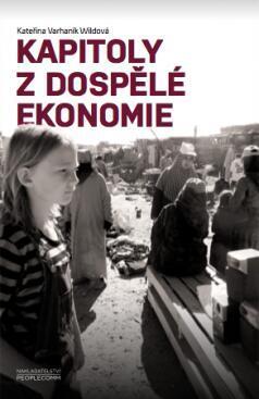 Použití produktu Kapitoly z dospělé ekonomie